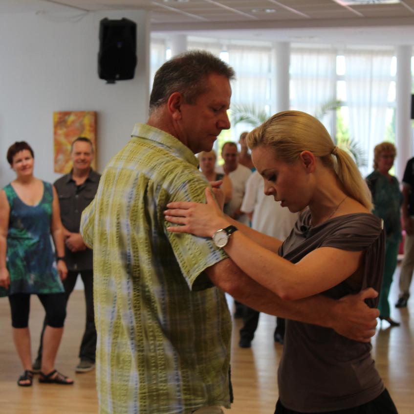 Tanzschule Fairtanzt