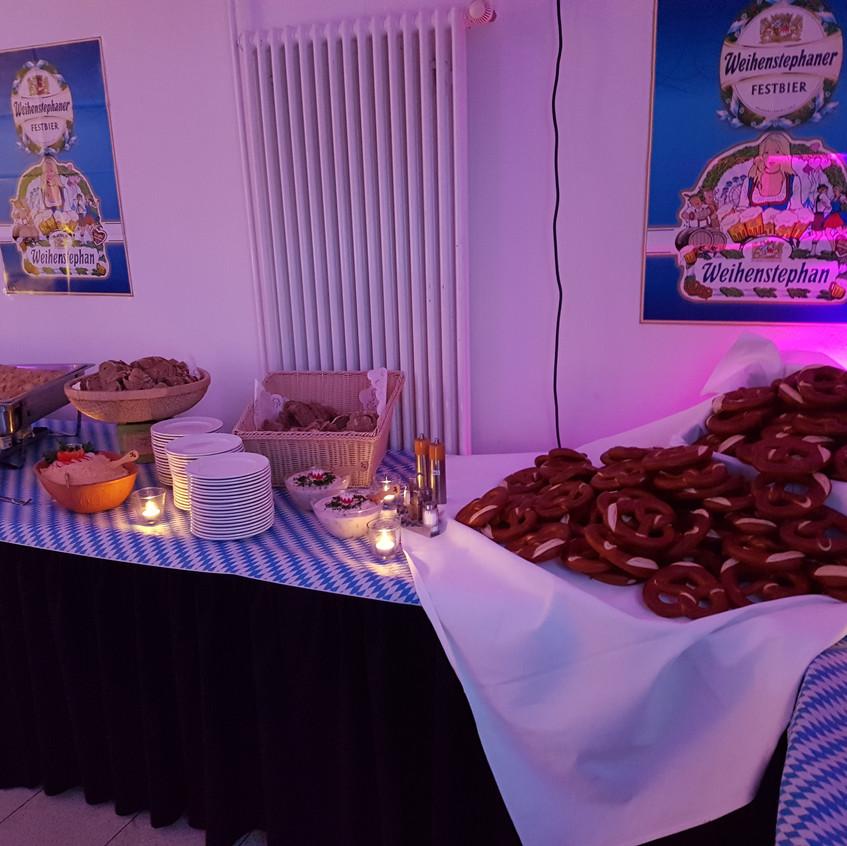 Fairtanzt Oktoberfestparty 2016