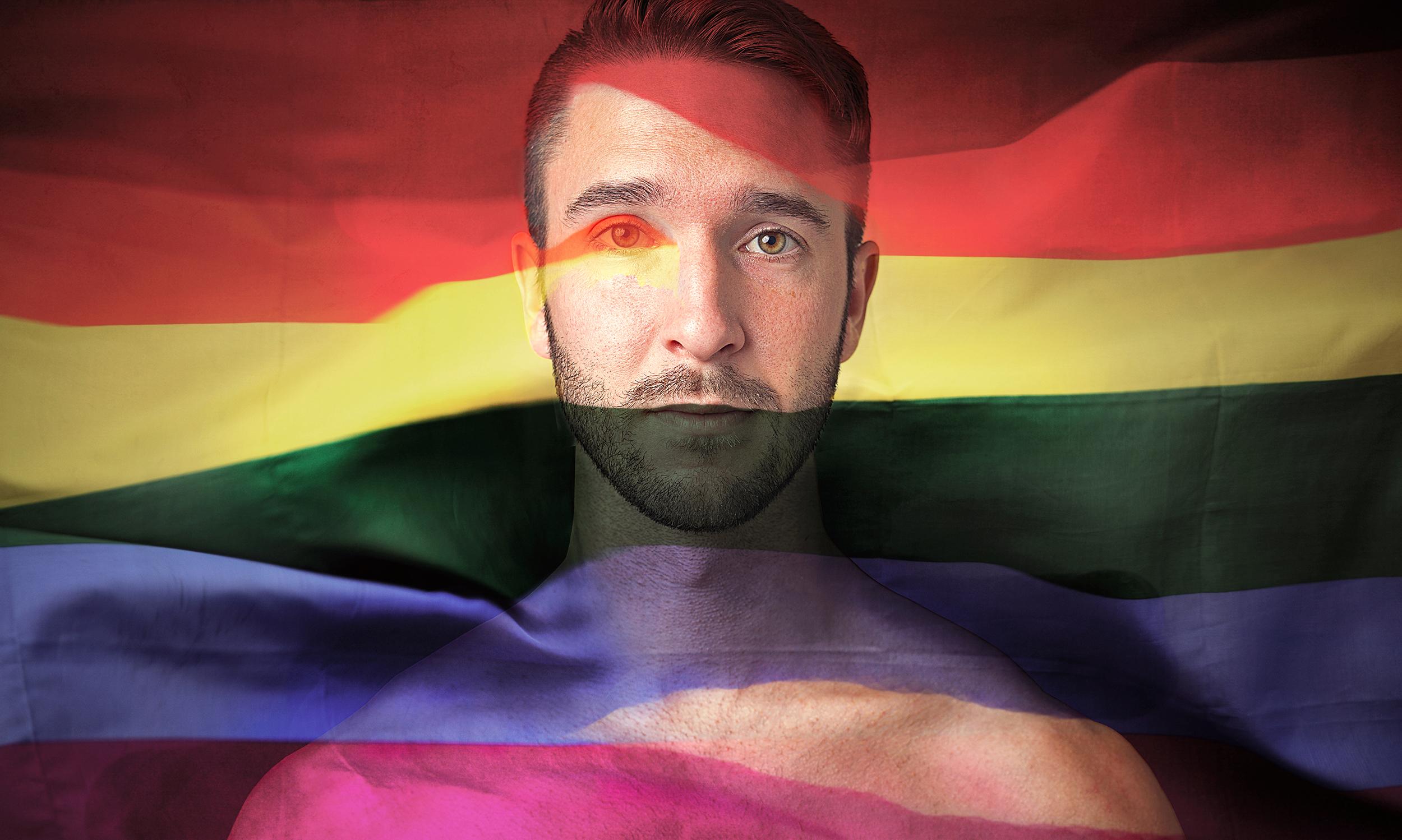 Gay Pride - LBGTQ+ Advocate