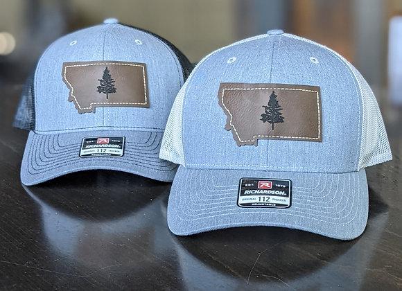 TBC Gray Hat