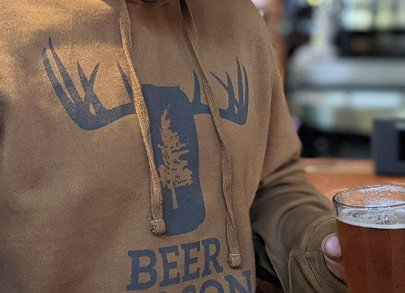 Beer Season Hoody