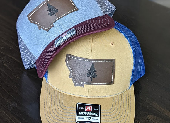 TBC University Hat