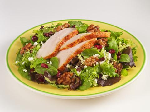 doc greens -salad