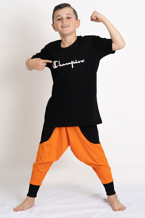 UNISEX HIP HOP PANTS