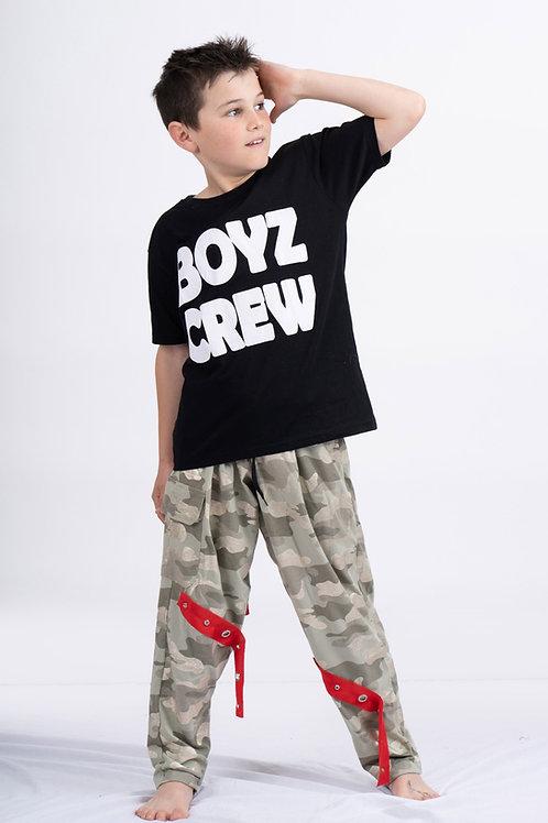 BOYZ CREW TEE