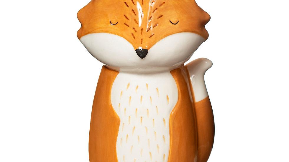 Sass & Belle Finley Fox Vase