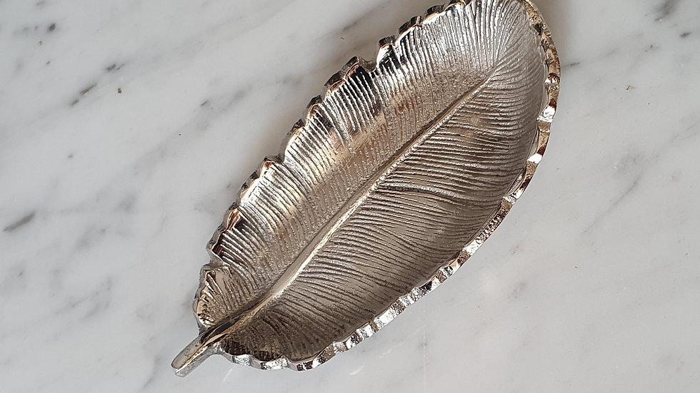 Feather Trinket Dish