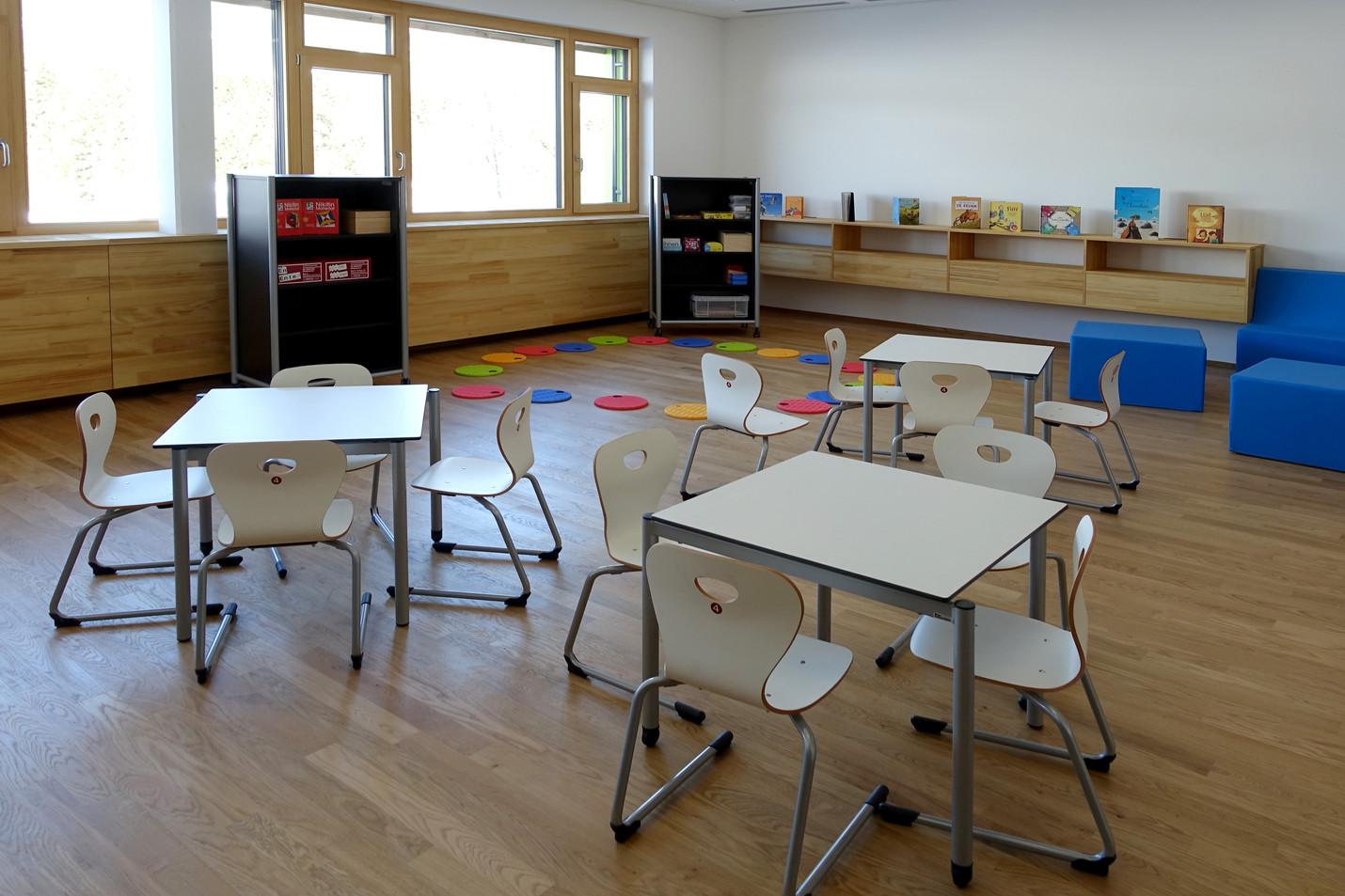 Lernwerkstatt Volksschule