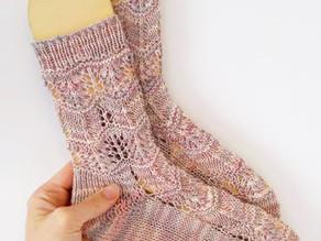 Elven Socks