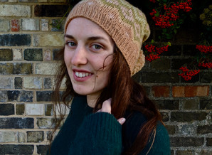Pattern: The Brunswick Hat