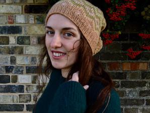 Pattern: The Brunswick Hat