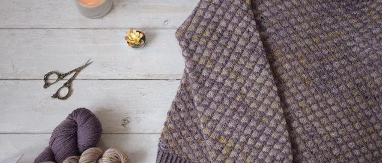 Eden Sweater Yarn Kit