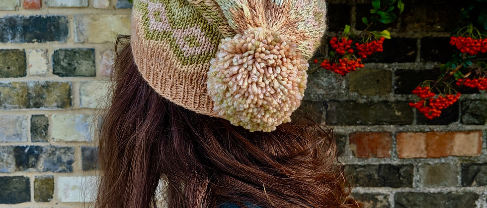 The Brunswick Hat Pattern