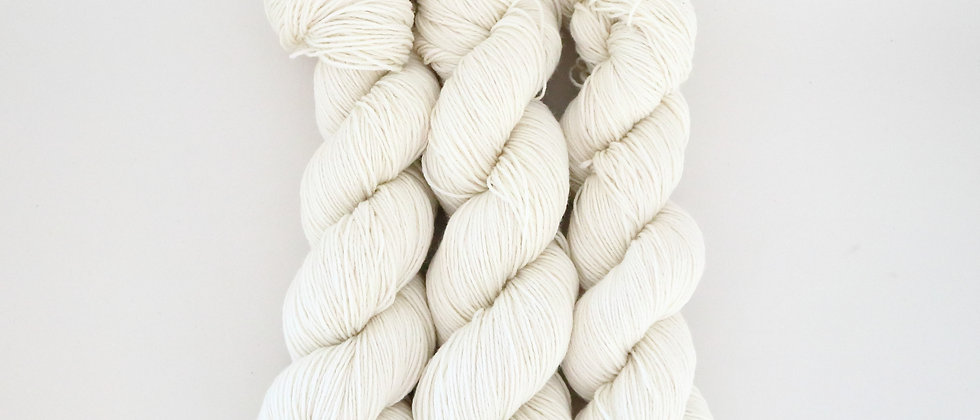 Natural -  Falkland Merino 4ply