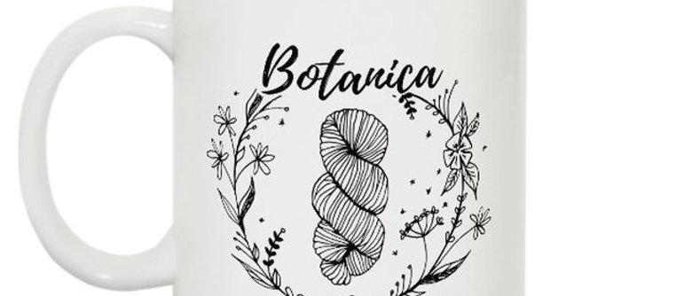Botanica Mug