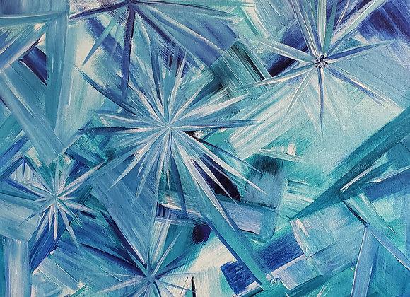 Icy Bursts