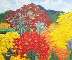 Autumn Bursts2