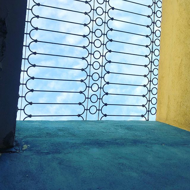 Sky Gate
