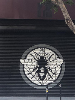 Urban Bee