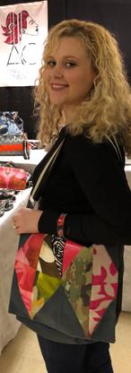 Loving The Messenger Bag!