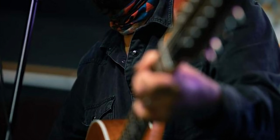 Jake Dixon - Live Music Saturdays (Free Entry)
