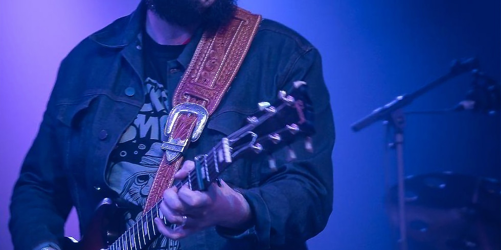 Jake Dixon - Live Music Saturdays