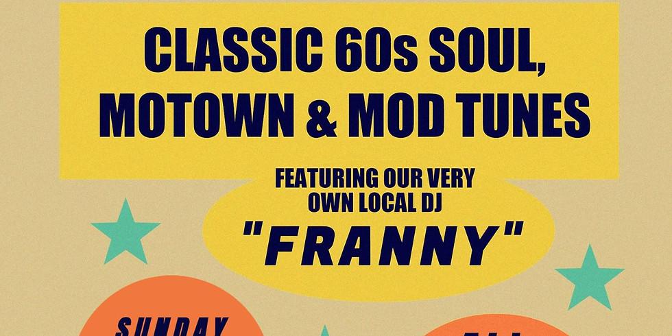 Classic 60s Soul, Motown & Mod Tunes