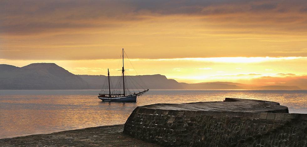 Timeless - Lyme Regis