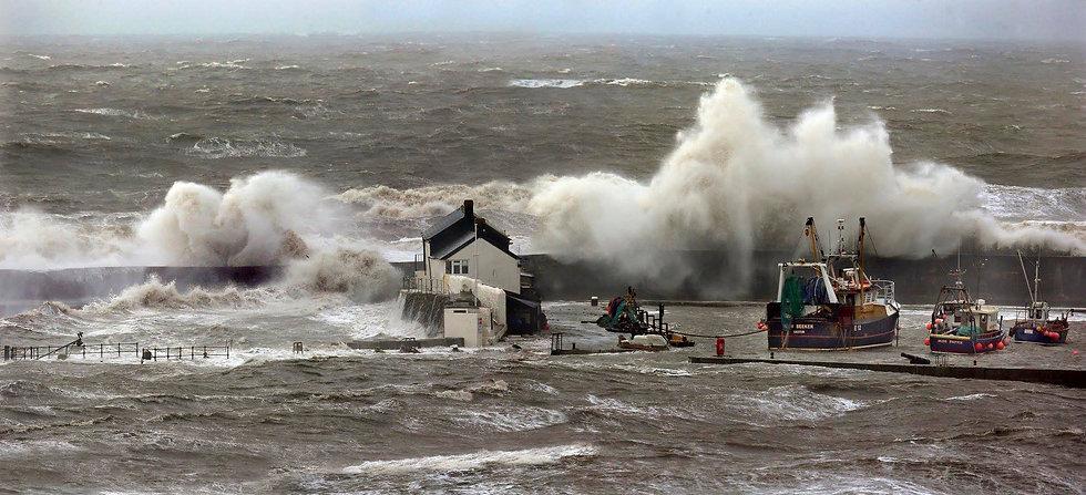 Storm - February 2014