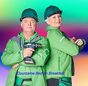 Team-Groen naturisten B&B