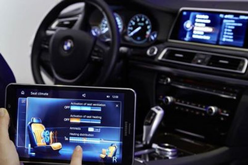 BMW Coding and Programming in Dallas Texas