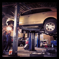 auto body repair dallas