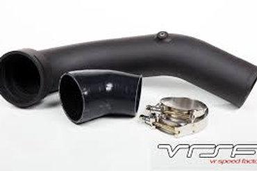 VRSF Chargepipe Upgrade Kit 07-13 BMW N54/N55 135i/335i/535i/X1 (E Chassis) Tx