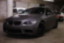 BMW Service Dallas