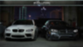 BMW Repair Dallas