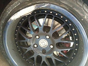 Wheel Repair Dallas DFW