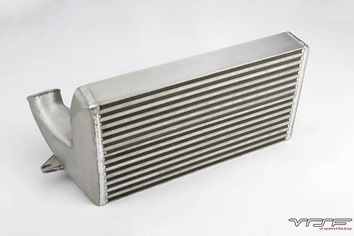 "VRSF 7.5"" Stepped Race Intercooler FMIC 07-12 125i/335i N54 & N55 E82/E90/E92 Tx"