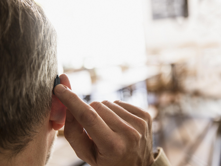 How AI-powered hearing aids can help you hear better