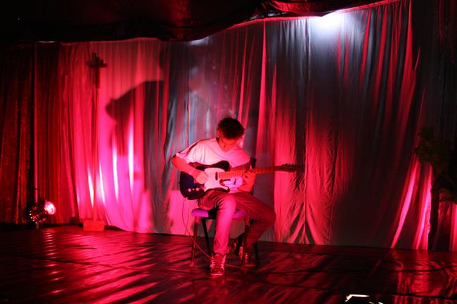 Sirkusmesse 2009
