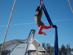VM Holmenkollen Mars 2011