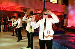 Show Romsåss 2010