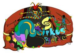 Nysirkus_Bjerke logo