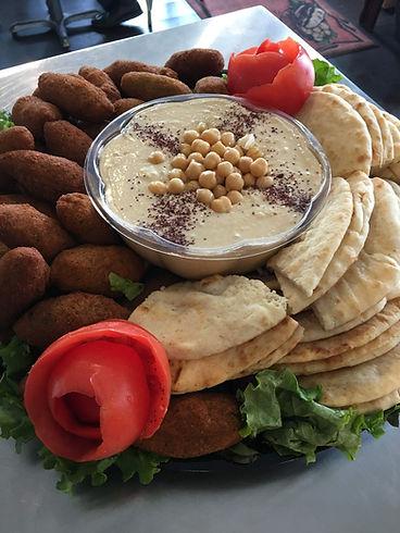 falafel tray catering.jpg