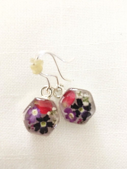 Medium Size Earrings 2