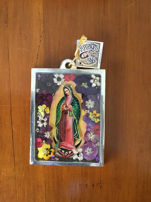 Frame - Our Lady of Guadalupe