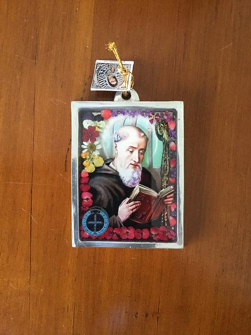 Frame - St. Benedict