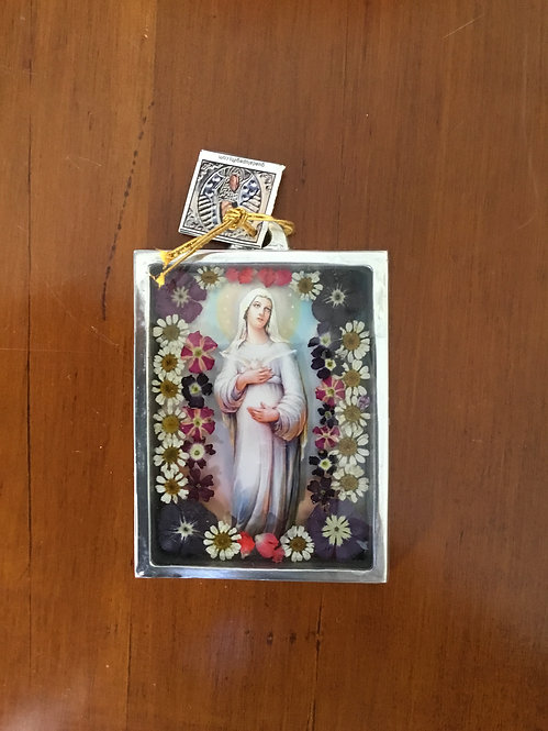 Frame - Our Lady of Hope (Dulce Espera)