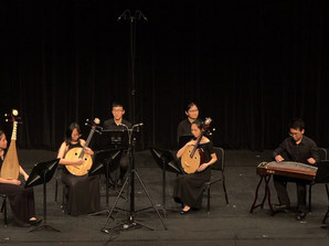Tuesday Gathering《周二聚会》| NUS Chinese Orchestra