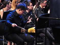 Intermezzo《间奏曲》| NUS Chinese Orchestra