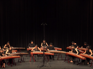 Butterfly《 蝶 》| NUS Chinese Orchestra